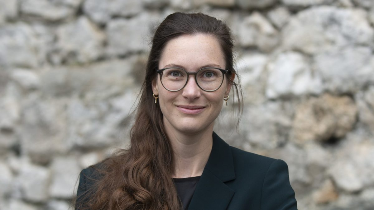 Anna Rieder