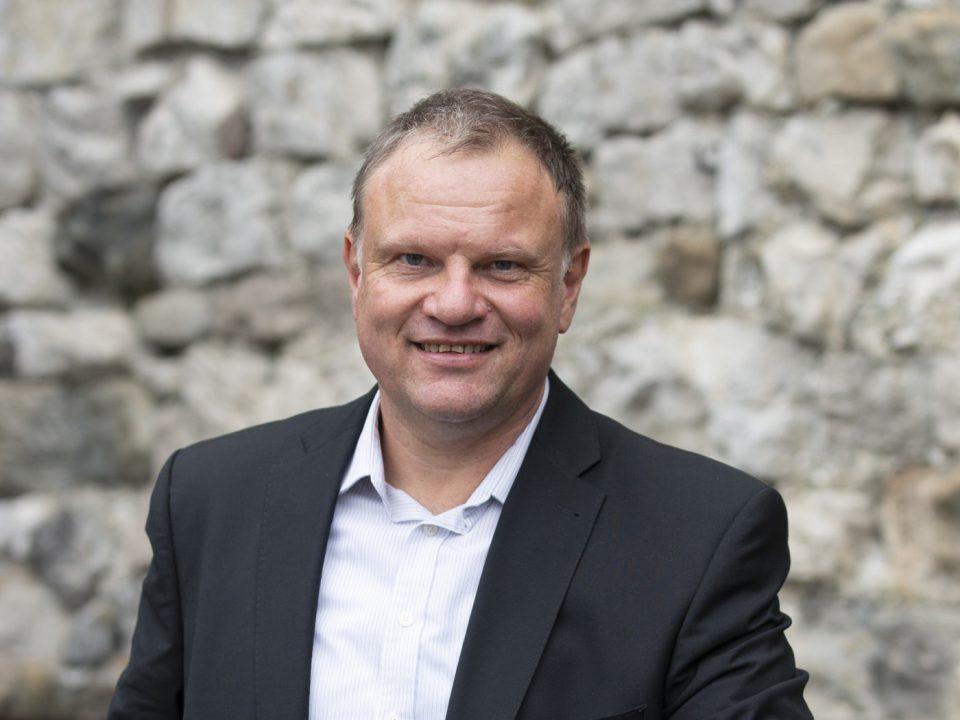 Wolfgang Penz